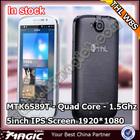 5inch THL w8s mtk6589t Quad Core MTK6589T 1.5Ghz 1920*1080