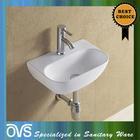 modern ceramic vanity wall hung basin 8306