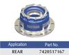 Renault RR(7420517167) Truck Wheel Hub