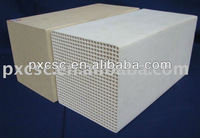 cordierite honeycomb ceramic