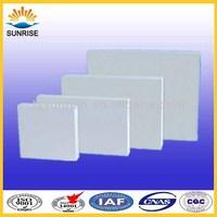 High temperature furnace 1000 egree calcium silicate insulation board