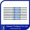 OEM colorfull carbon fiber golf shaft
