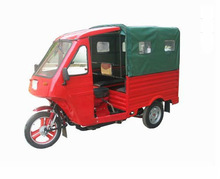 Three wheel passenger mototcycle/mini taxi truck/tricycle