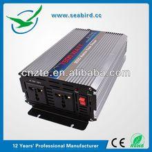 DC to AC pure sine wave batteries for ups inverters 12v/24v to 110v/220v 1500W