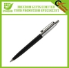 Promotional Cheap Best Quality Metal Colorful Ball Point Pen