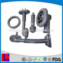 high quality custom-made auto rubber parts