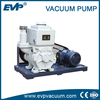 Two Stage rotary vane 3/4HP 6CFM/7CFM Double Stage Vacuum Pump for refrigerating system VP260