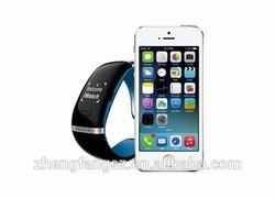 Newest smart bracelet smart watch bluetooth phone can smart watch heart rate monitor