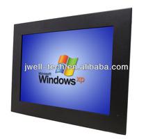 OEM IPC all in one pc touchscreen Built-in W-Lan Antenna 802.11b/g/n Intel Atom D525 1.8GHz dual core