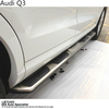 A.U.D.I Running Boards Q3 Auto Parts Best Quality