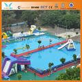 Equipamento da piscina, adulto natação piscina, acima do solo piscina