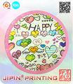 Impresión personalizada de papel bandeja de comida