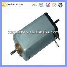 Dz-040aa micromoteur à courant continu pour le lecteur cd