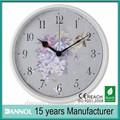 12 pouces. maisondécor gros articles horloge, style campagnard horloges murales