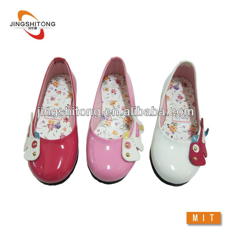 güzel çocuk ayakkabı 2014 kız oryantal ayakkabı