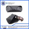 WZ Classic black PU Sunglasses cases in Zhejiang R04