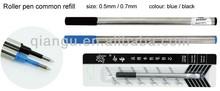 Hot selling German ink roller ball pen commen refill