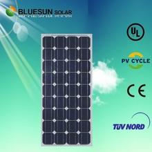Top popular price per watt monocrystalline silicon solar panel