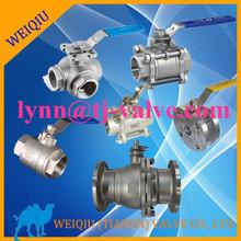 Q41F ball valve; 1 pc ball valve;3 pc ball valve SKYPE lynn06051