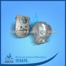 China casting iron