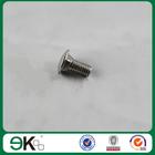 stainless steel m10 round head bolt