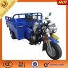 Best New China Tricycle/Three Wheel Motorcycle in 2015