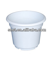 china pp wholesale cemetery flower pot