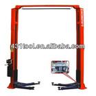 -TLT245AT Heavy-duty Two Post hydraulic car lifter (Basic Configuration)