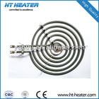 Hongtai Hot Sale High Quality Stove Heater Tube