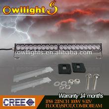2014 Hot Sale Driving LED Light Bar Used on Any Vehicles, ATV, SUV, Mining, Boat, Car, Excavators, Truck,Off Road LED Light Bar