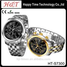 Free Sample Brand Quartz Wrist Watch, High Quality Mens Watch