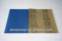 Monoceros YS70W silicon carbide grit abrasive paper