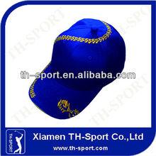 Unqiue Pattern Royal Navy Golf Baseball Caps