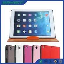 Dongguan factory Production case for ipad mini,flip leather case for ipad air for ipad mini case