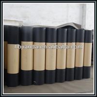 Asphalt organic asphalt roll ASTM D226/ASTM D4869 Roof asphalt felt paper