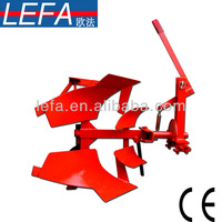 2014 popular adjusting farm tractor plow CE approved