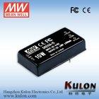 MeanWell DKE10C-15 10W ac dc converter 220v 48v