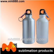 Sublimation blanks sports bottles C01-4 400ml sublimation aluminum sport bottle