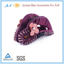 Artstar jewel hair clip claws SST6018