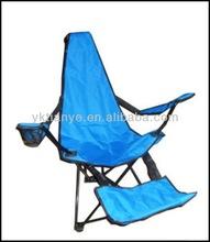 Cheap creative beach chair for heavy people