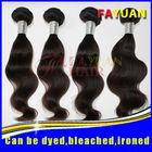 wholesale 5a grade unprocessed body wave hair extensions,brazilian virgin human hair