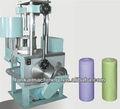 Fabbricante di candele pilastro più venduto/automatico candela pilastro stampa macchina/pilastro della candela che fa macchina