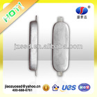 Long-life Standard Zinc Anode for anticorrosion