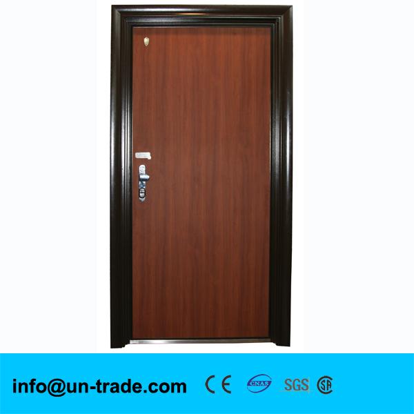 Popular Residential Luxury Exterior Security Door Entrance
