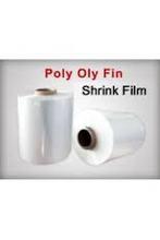 plastic shrink film package materials