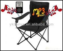 Fashion creative folding chair luggage
