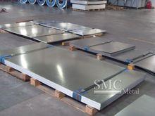 canoga park flat sheeting metal galvanize