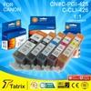Ink Cartridge PGI-425/CLI-426,Printer Ink Cartridge PGI-425/CLI-426 Compatible Ink Cartridge for Canon with 2 Years Warranty