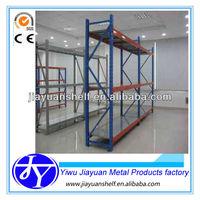 industrial warehouse pipe rack