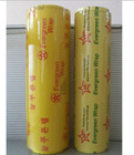 Solpack HOT SALE!!!Healthy pvc food wrap film